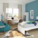 3D-Visualisierung-Jugendzimmer