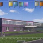 Interaktiver Farbkonfigurator 3D