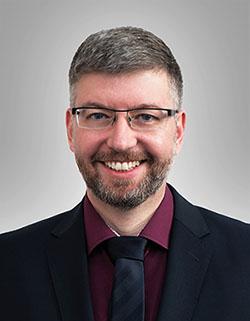 Olaf Bendfeldt